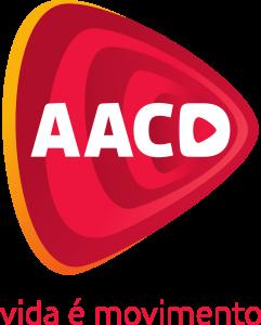 Logo do projeto Uberlândia - MG<br /> AACD