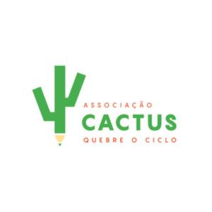 Logo do projeto Cactus