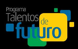 Logo do projeto Talentos de <br /> Futuro