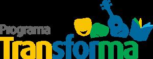 Logo do projeto Programa<br /> Transforma